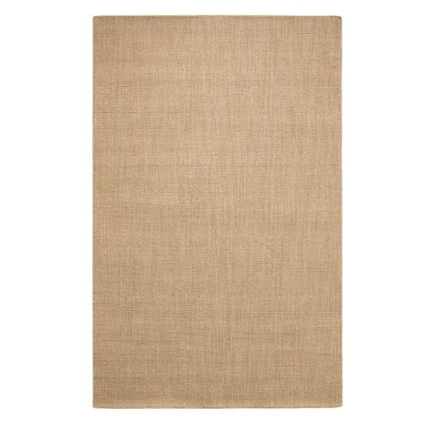5 ft area rugs home decorators collection coastal sandstone 5 ft x 8 ft area rug 5072310810 the home depot