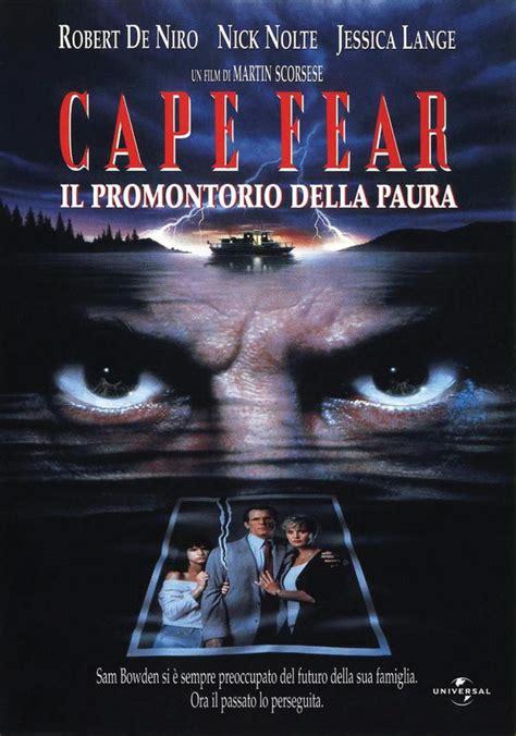 film it frasi del film cape fear il promontorio della paura