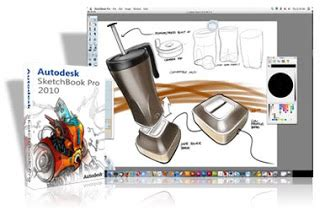 sketchbook pro rar progamas downloadskk