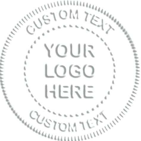 Company Seal St Template Add Text On Path In Corporate Free Vector Saimarashid Info Corporate Seal Template
