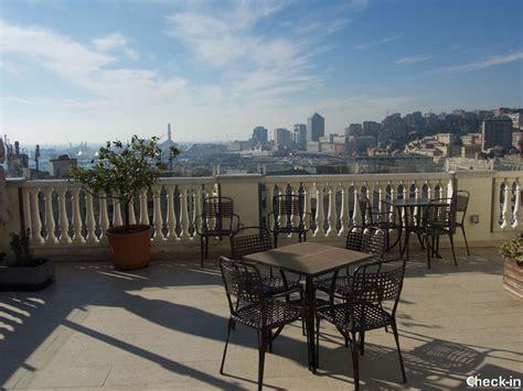 terrazza martini genova soggiorno diurno al grand hotel savoia di genova con