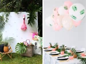 un mariage tropical exotique la fabrique des instants