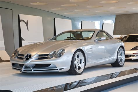 Fastest Mercedes by The From Stuttgart Mercedes S 18 Fastest Cars
