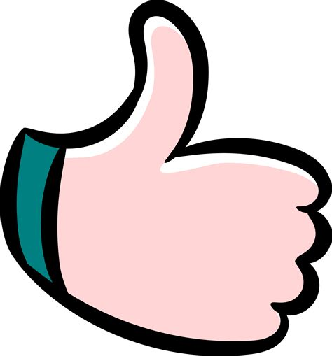 clipart thumbs up 100 thumbs up clip images free