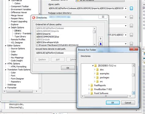 tutorial delphi xe español instalasi zeos pada delphi xe2 tutorial delphi dan database