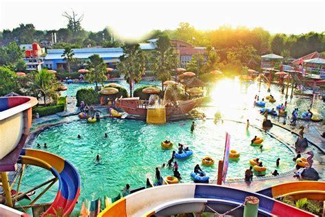 grand puri waterpark dinas pariwisata diy