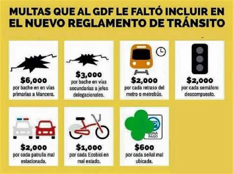 reglamento transito metropolitano 2015 los mejores memes del nuevo reglamento de tr 225 nsito del