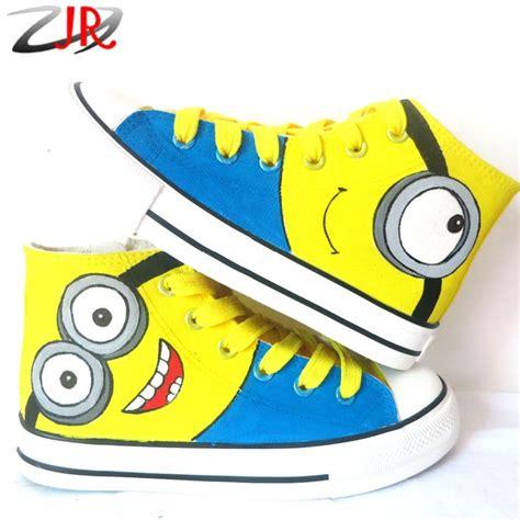 imagenes de minions zapatos m 225 s de 1000 ideas sobre zapatos minion en pinterest