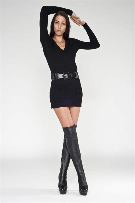 pin by michael heels on arollo thigh high boots