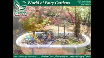 gardening garden supplies miniature gardens
