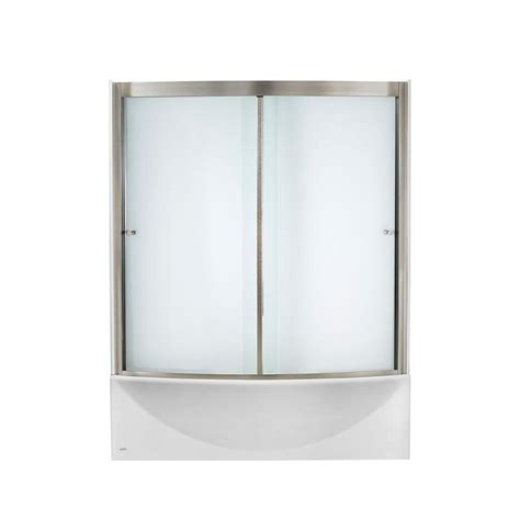 american standard ovation bathtub american standard ovation 33 75 in x 60 in x 75 in standard fit bathtub kit with