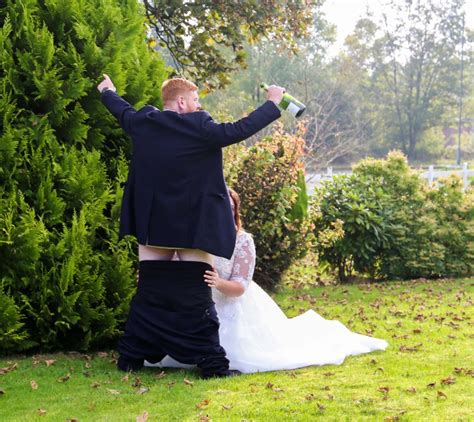 Different Wedding Photos by Simulated Acts For Wedding Photos As They