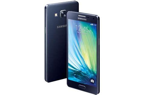 Samsung A5 Dan A8 Samsung Un En Ince Ak箟ll箟 Telefonu Galaxy A7 Avrupa Da Listelendi