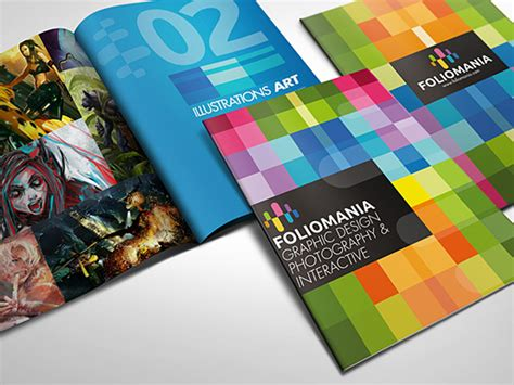 brochure designs best creative best brochure design 7