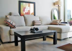 How To Arrange A Small Living Room How To Arrange The Furniture Layout Of A Small Living Room