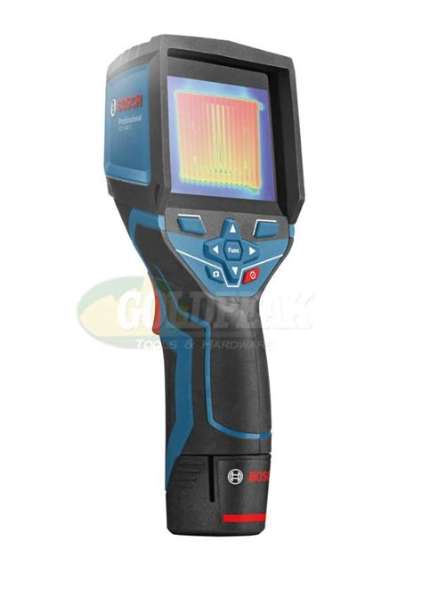 bosch gtc   infrared thermal scanner camera goldpeak tools ph
