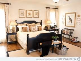 15 Pretty Country Inspired Bedroom Ideas Home Design Lover Great Master Bedroom Colors