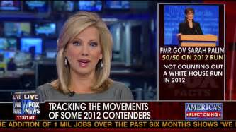 Fox News Fox News Shows Tina Fey In On Screen Graphic For