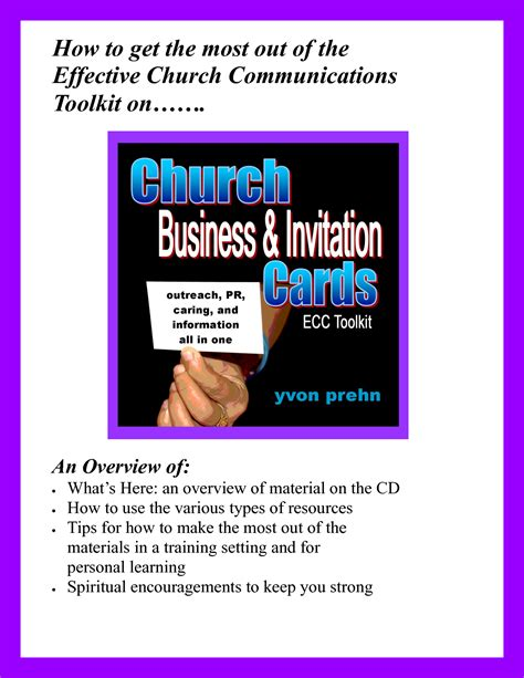 church invitation gse bookbinder co
