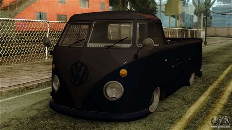 Car Types Gta San Andreas by Volkswagen Type 2 For Gta San Andreas