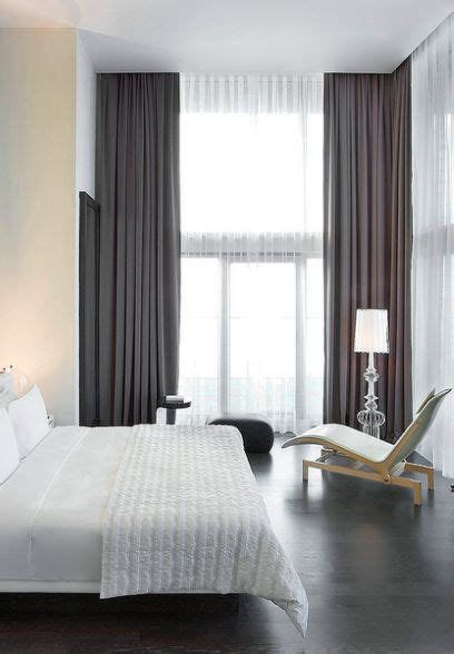 Design Of Curtains In Bedroom 25 Best Ideas About Curtains On Grey Curtains Cozy Bedroom And Black