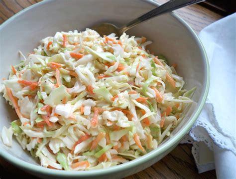 printable coleslaw recipes kfc cole slaw recipe image