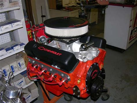 rod crate motors chevy motors engines gm crate engines chevy