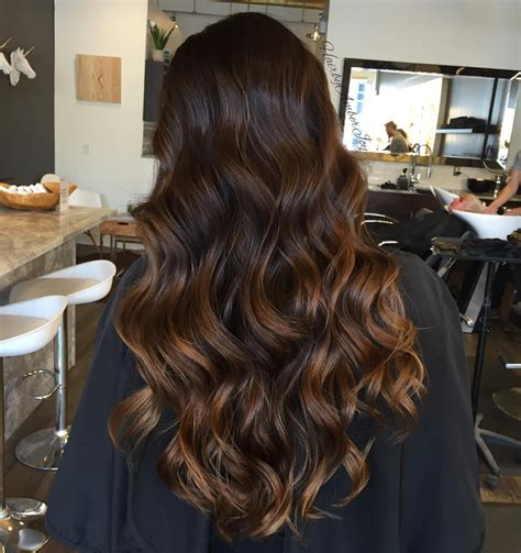 long hairstyles with brown hairnwith carmel highlights of 2015 60 balayage hair color ideas with blonde brown caramel