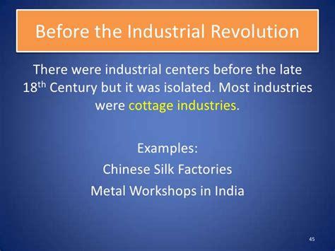 ap human geography unit 6 industrialization