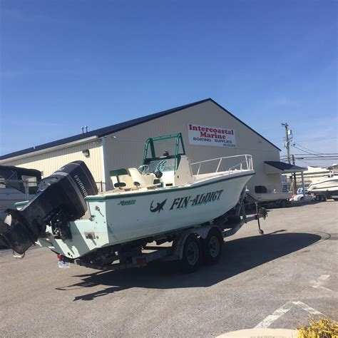 boat dealers eastern shore md 1991 mako 231 special edition 8 16 update pics the