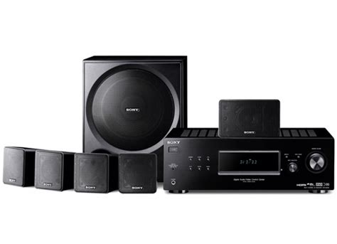 Home Theatre Sony Terbaru archived ht ddwg700 home theatre component systems