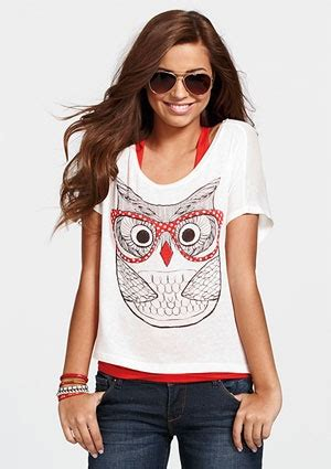 Doublec Fashion Jumpsuit Wanita Owl 17 best images about eyewear prints in fashion on sunglasses vest tops and sleep shirt