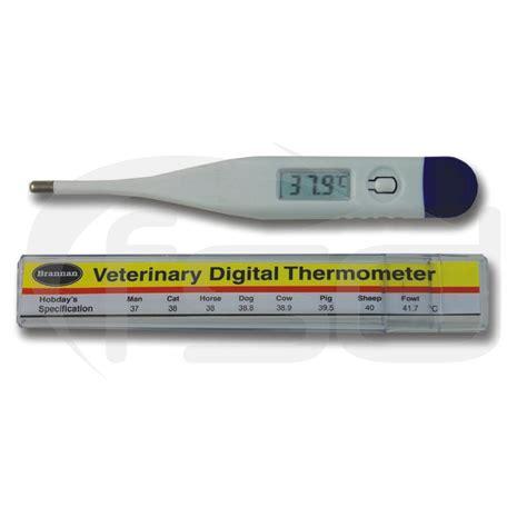 Thermometer Digital Animals digital veterinary thermometer digital by type