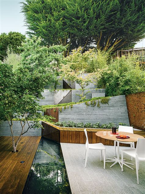 how to make a garden in your backyard hillside terrace gardens how to build a terrace garden