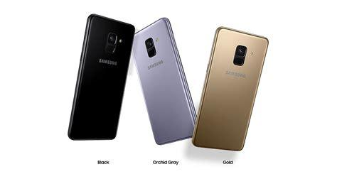 Samsung A8 Emerald Series samsung galaxy a8 plus 2018 6 0 in end 1 21 2019 5 15 pm