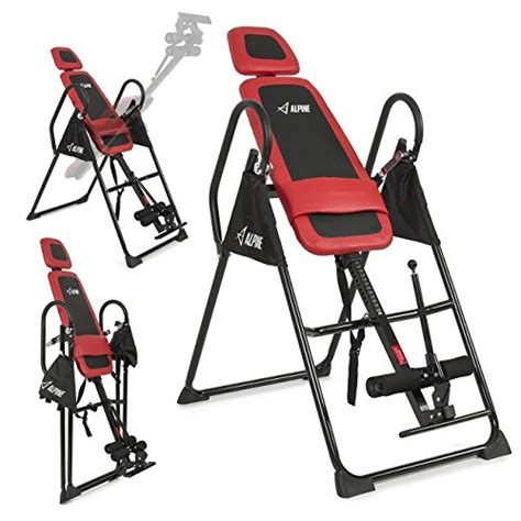 inversion table cervical disc herniation does inversion table for back and neck helps