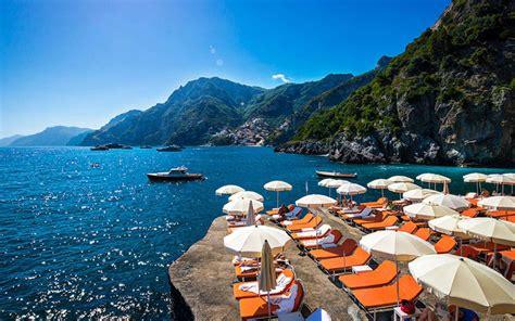 best luxury hotels in positano italy il san pietro di positano hotel review positano amalfi