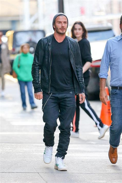 Style David Beckham by 1000 Images About David Beckham On David