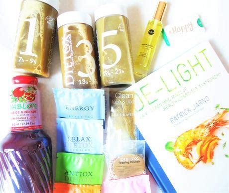 Detox Expression by Automne 2015 L Expression 171 D 233 Tox 187 Paperblog