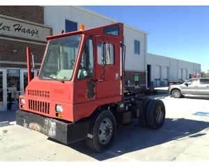Ottawa Yard Truck Accessories 1999 Ottawa Yt30 Yard Spotter Truck For Sale Kansas City
