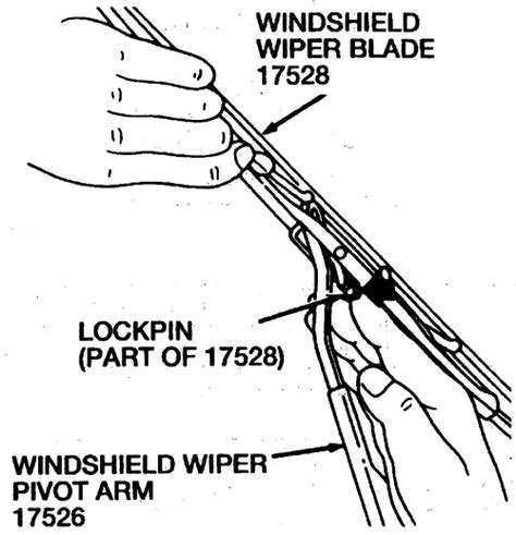 repair guides windshield wipers front windshield repair guides wipers washers windshield wiper systems autozone com