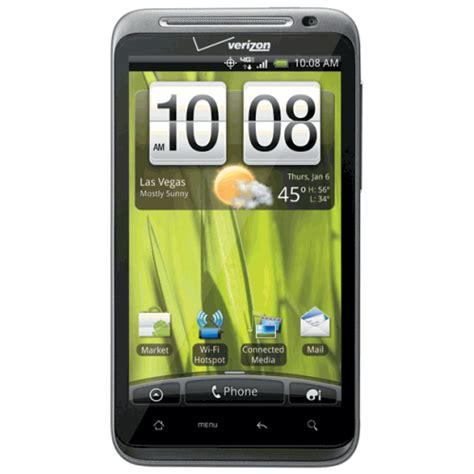 Thunder Bolt Mobile Wifi htc thunderbolt will mobile hotspot enabled at launch