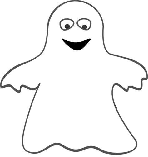happy ghost coloring pages dibujos para colorear fantasma imprimible gratis para
