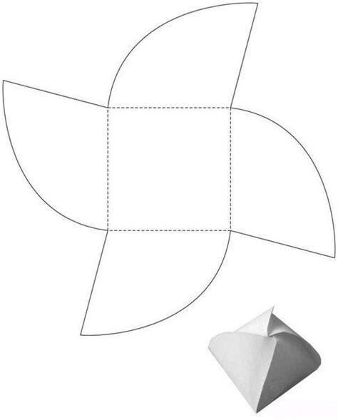 moldes de cajas de regalo triangulares para imprimir vuela gabiota especial d 237 a del amigo cajas de regalo