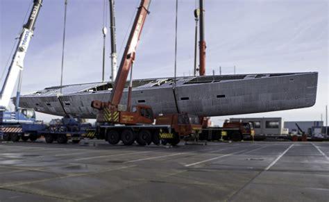 yacht engineer marine engineering kroes poortinga design engineering