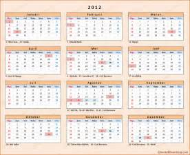 kalender indonesia 2012 new calendar template site