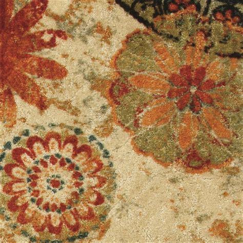 caravan medallion rug caravan medallion 5 x 8 rug 283806 rugs at sportsman s guide