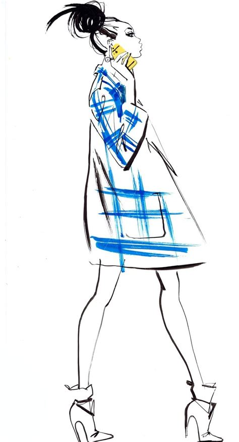 Anara Coco Aexa 17 best ideas about drawing fashion on croquis