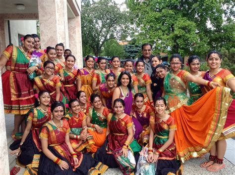culture it all take indian folk dances to the streets of
