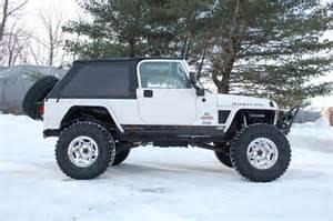 Jeep Wrangler Lj Jeep Wrangler Lj Arm Lift Kits Clayton Offroad